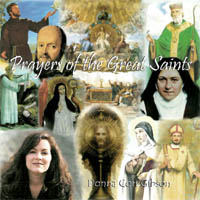 Catholic Saints CD